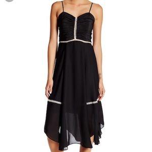 Parker black dress